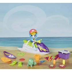 Set de joaca Rainbow Dash Hasbro E1085