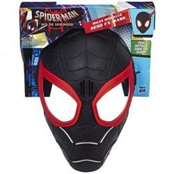 Masca Spiderman cu sunete Hasbro E2911