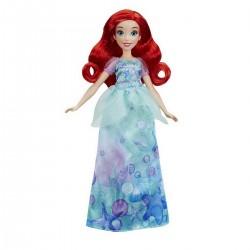 Papusa Disney Printesa Ariel Hasbro E4156