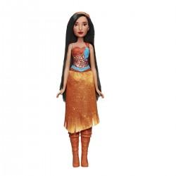 Papusa Disney Printesa Pocahontas Hasbro E4165