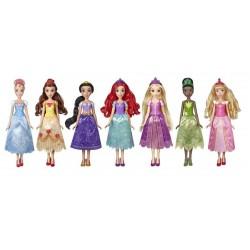 Set 7 Printese Disney Hasbro E5572