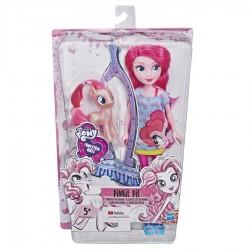 Papusa Pinkie Pie cu ponei Hasbro E5657-E5659