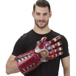Manusa puterii Iron Man Avengers Hasbro E6253