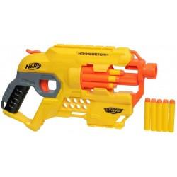 Pistol Nerf Hammerstorm Hasbro E6748