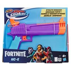 Pistol cu apa Nerf Fortnite HC-E Hasbro E6875