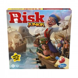 Joc Risk Junior Hasbro E6936