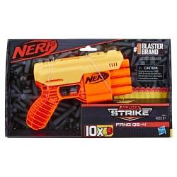 Pistol Nerf Alpha Fang-QS4 Hasbro E6973