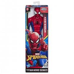 Spiderman figurina articulata Hasbro E7333