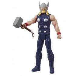 Thor Avengers figurina 30cm Hasbro E7879-E3308