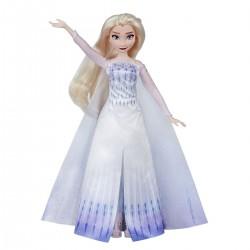 Papusa FROZEN II Elsa muzicala Hasbro E8880