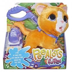 Pisica cu functii Furreal Hasbro E8931