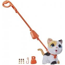 Furreal pisica la plimbare Hasbro E8946
