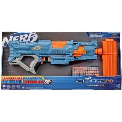 Pistol Nerf Elite 2.0 Turbine CS-18 Hasbro E9481