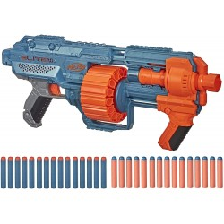 Pistol Nerf Elite 2.0 Shockwave RD-15 Hasbro E9527