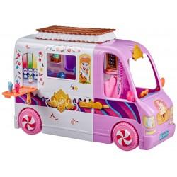 Masina cu dulciuri Disney Princess Hasbro E9617