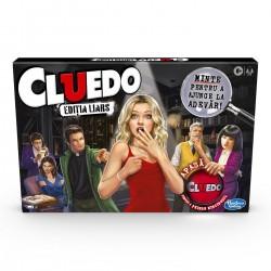 Joc Cluedo Liars Minte pentru a afla adevarul Hasbro E9779