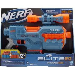 Pistol Hasbro Nerf Phoenix E9961