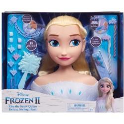 Frozen 2 Elsa cap stilist FRND6000