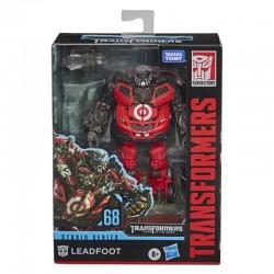 Figurina Transformers Leadfoot Hasbro E7842