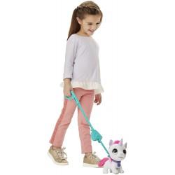 Unicornul plimbaret FurReal Hasbro E8725-E8727