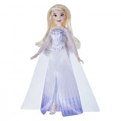Papusa Frozen II Elsa Hasbro F1411-E5514