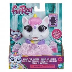 Furreal Airina unicornul fantastic si interactiv Hasbro F1545-F1825