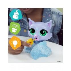 Furreal Flitter pisicuta fantastica si interactiva Hasbro F1545-F1827