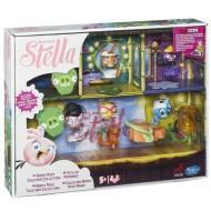 Angry birds telepods Stella si prietenii