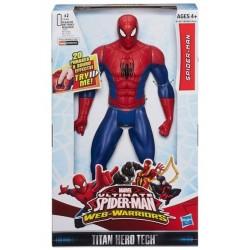 Figurina Spiderman cu sunete Hasbro