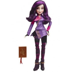 Papusa Disney Descendants Mal B3114
