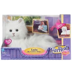 Pisica Lulu Interactiva Hasbro