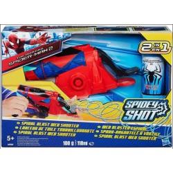 Lansator de panze de paianjen Spiderman spidey shot