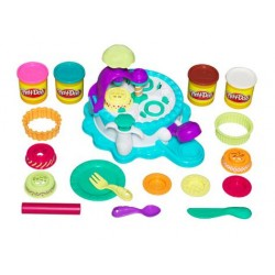 Set creativ Tortul Play-Doh