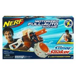 Pistol cu apa Nerf lightningstorm 38422