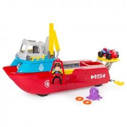 Paw Patrol Barca 60 cm Patrula Catelusilor - 6037846