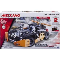 Meccano Roadster cu radiocomanda Spin-master 6028127