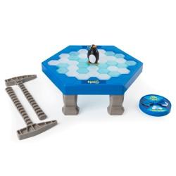 Protejeaza pinguinul joc Spinmaster 6041024