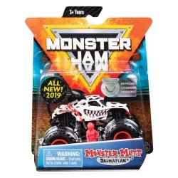 Masinuta Monster Jam Spin-master 6044941