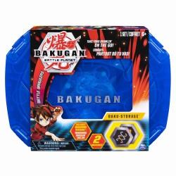 Bakugan caseta pentru pastrare cu bila inclusa Spin-master 6045138