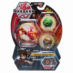 Bakugan pachet start Spin-master 6045144