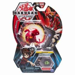 Bakugan bila basic Spin-master 6045148