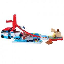 Paw Patrol set 2in1Patrula Catelusilor Spinmaster 6053406