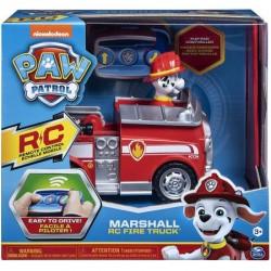 Masina cu radiocomanda Marshal Paw Patrol 6054195