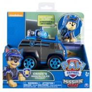 Patrula Catelusilor set masina de politie cu figurina Chase Spin-master 6031703_20079026