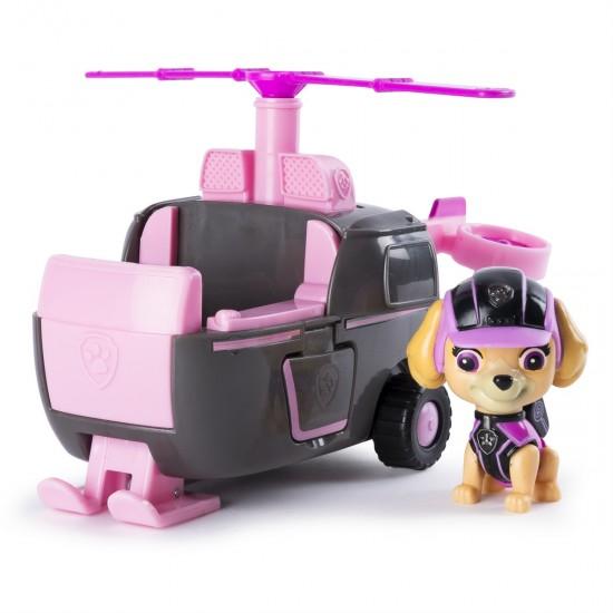 Patrula Catelusilor set elicopter cu figurina Skye Spin-master 6031703_20079028