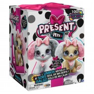 Animalut De Companie Fancy Pup Surpriza Roz Spin-master 6051197