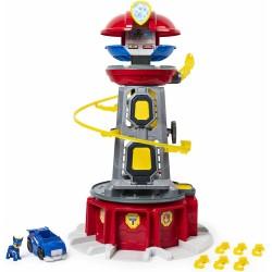 Paw Patrol turnul de control 83cm Spinmaster 6053408