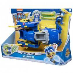 Paw Patrol masinuta power up Chase SpinMaster 6053687