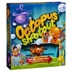 Joc Octopus mini hockey Spin-master 6054637
