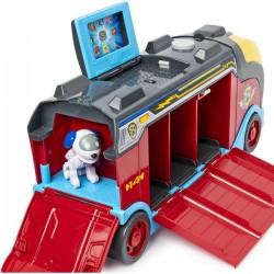 Paw Patrol Mega Camionul cu catelusi gemeni si masinute 6054649